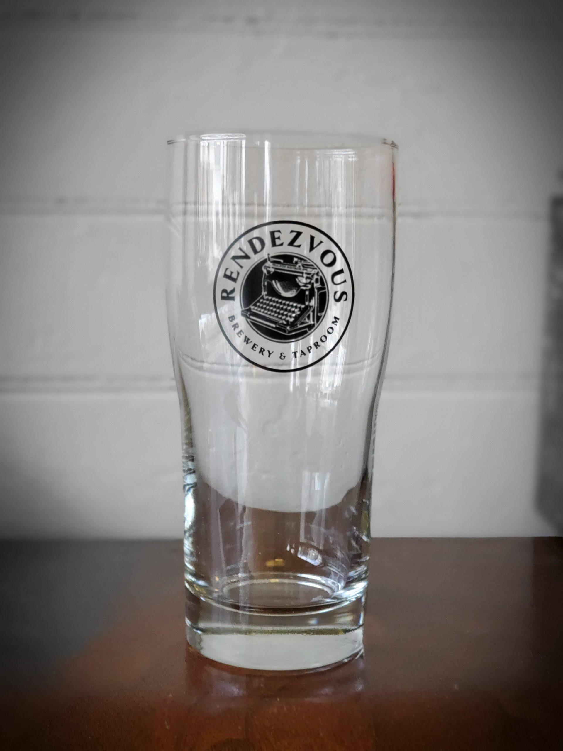 Rendezvous Glass