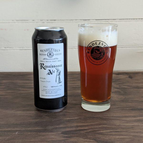 Renaissance Ale