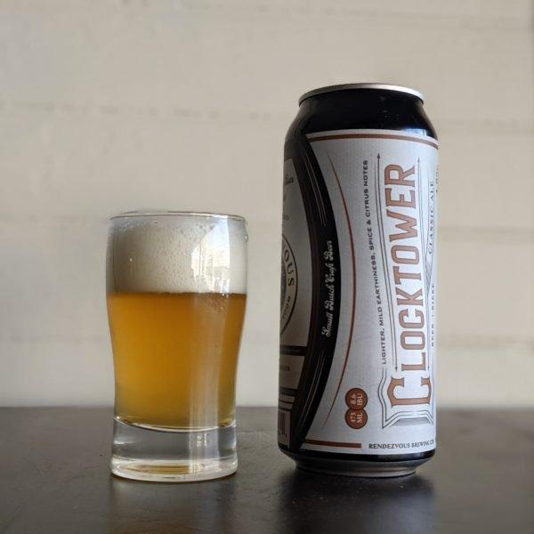 Clocktower Classic Ale